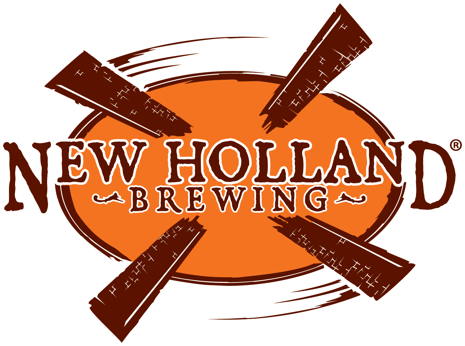 New Holland Windmill Logo